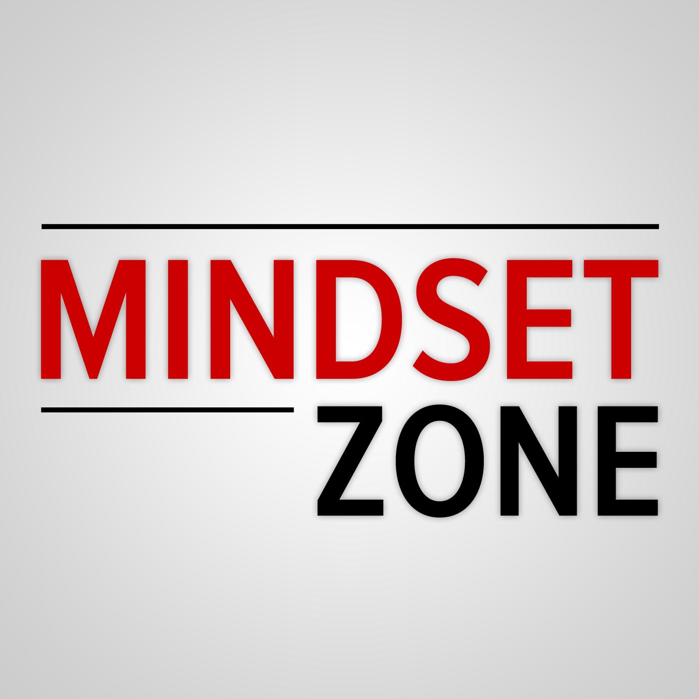 Artwork for Mindset Zone Podcast