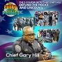 Artwork for The 5-0 Show With Chief Gary Hill -- Defund the Police and Lincoln U