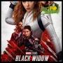Artwork for 287: Black Widow