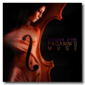 Paganini's Muse by Zander Vyne