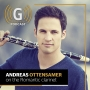 Artwork for The Romantic clarinet: Andreas Ottensamer