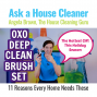 Artwork for 11 Startling Ways to Use the OXO Deep Clean Brush Set (Product Review)