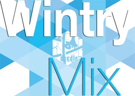 Wintry Mix (A Holiday Minimix)