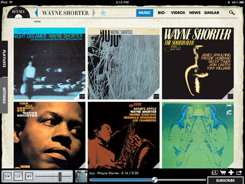 """Podcast 360: Blue Note and Groovebug Reintroduce the """"Album Experience"""""""