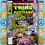 Artwork for Episode 268: Marvel Two-in-One #34 - A Monster Walks Among Us