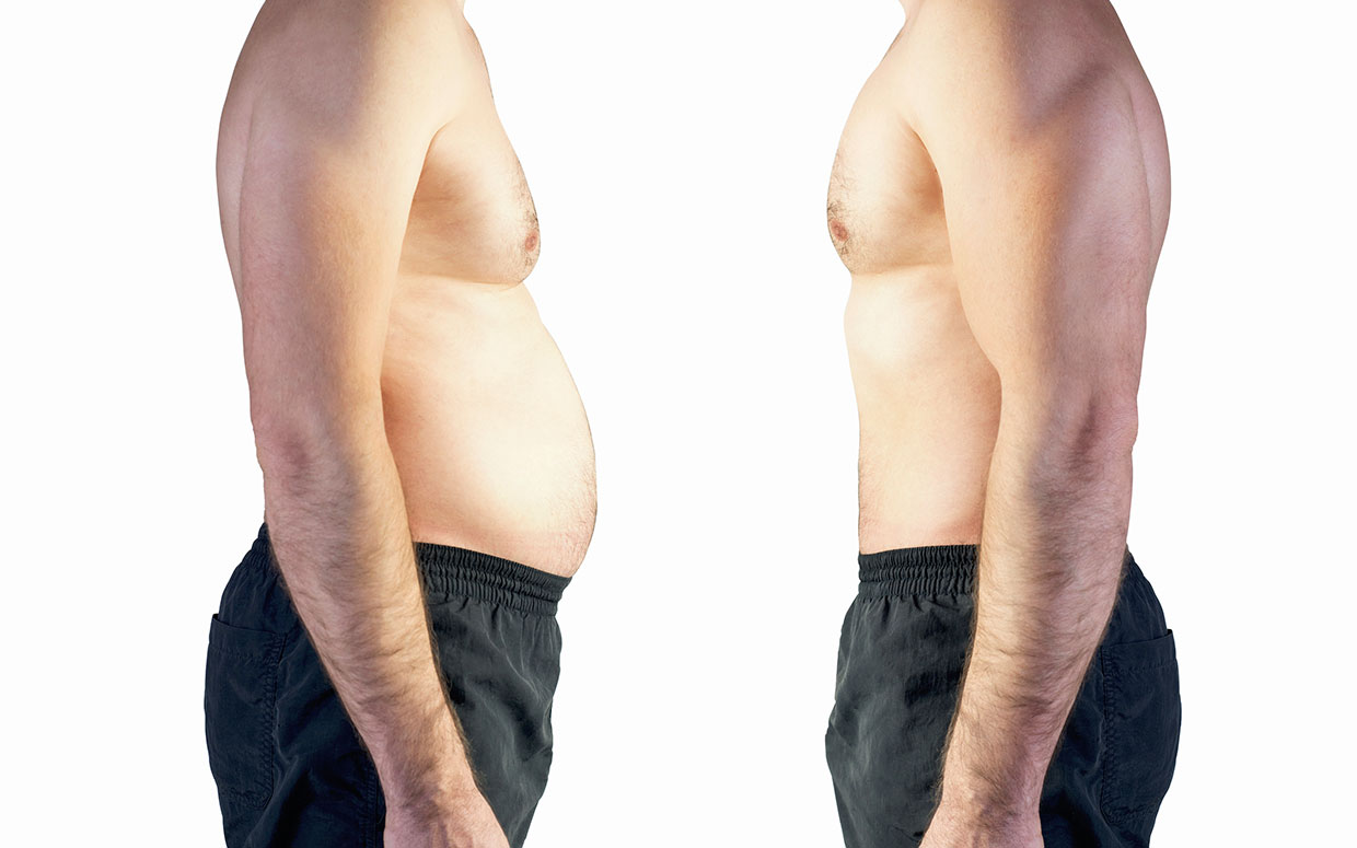 Just Try This 10 Days Diet Plan To Lose Weight As Well As Belly Fat --- Nutrition