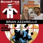 Artwork for Brian Azzarello: Straight Shots