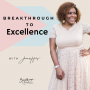 Artwork for Episode 8: Developing Your Unique Business Brand Identity with Akela Hankins