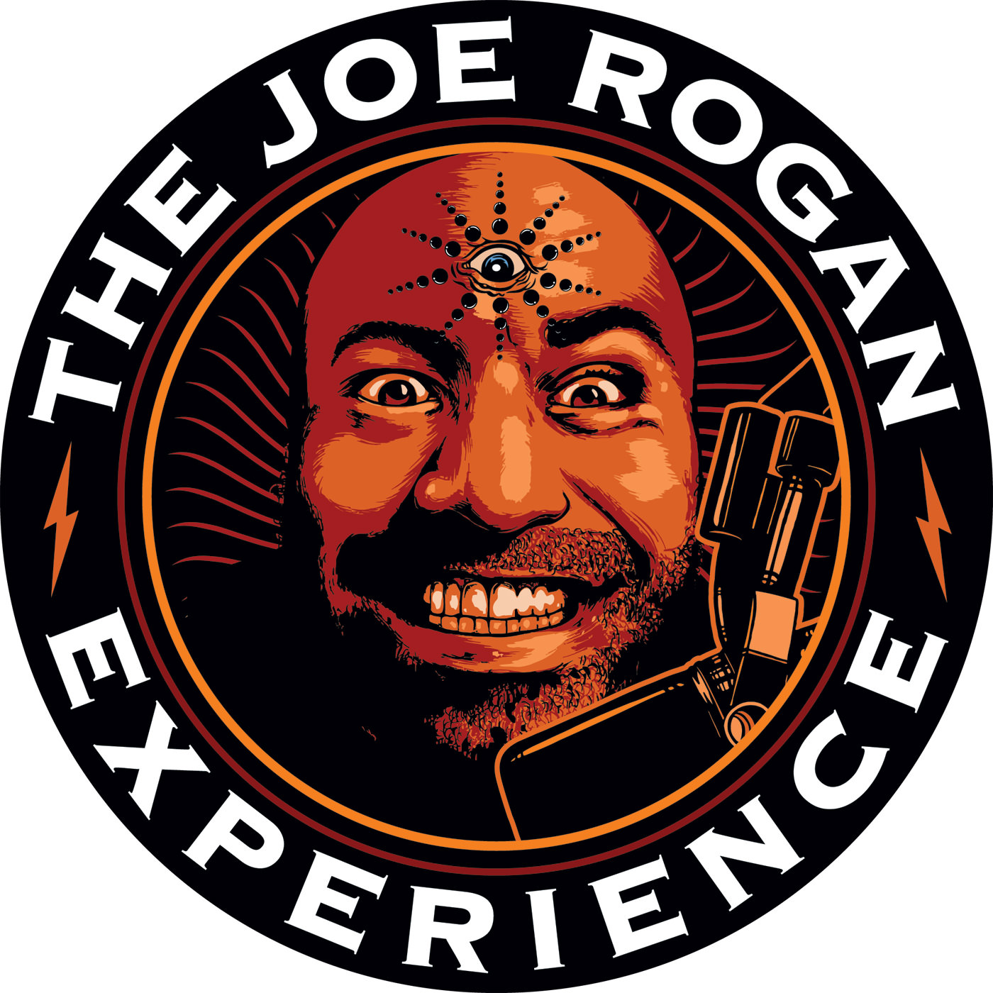 The Joe Rogan Experience  logo