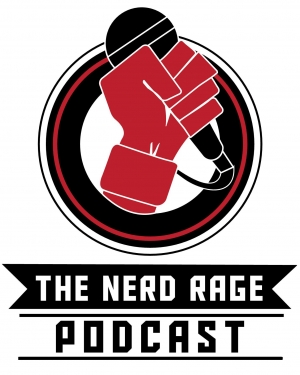 Nerd Rage Weekly - Episode 40: Heroic Finales & Star Wars Hype! Pt.1 (DC & Miscellaneous)