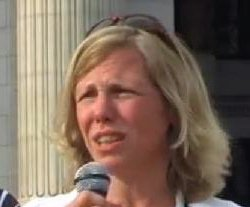 Dr. Margaret Flowers on Single-Payer Healthcare & KC WMD Mercury Dump