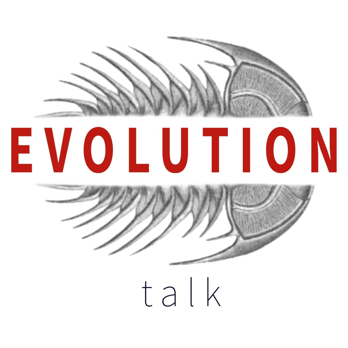 Artwork for The Predictive Power of Evolution