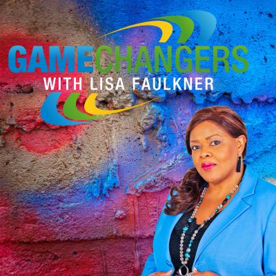 GameChangers with Lisa Faulkner show image