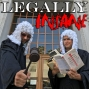 Artwork for 100 Episodes of Legally Insane – Ep 100
