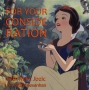 Artwork for FYC Podcast Redux: Snow White and the Seven Dwarfs (1937)