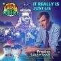 Artwork for It Really Is Just Us w/Preston Lauterbach | The Funky Politics | KUDZUKIAN