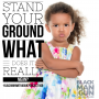 Artwork for 568 - What Does Stand Your Ground Really Mean?