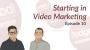 Artwork for Dodgeball Marketing Podcast #10: Video Marketing: How to Get Started