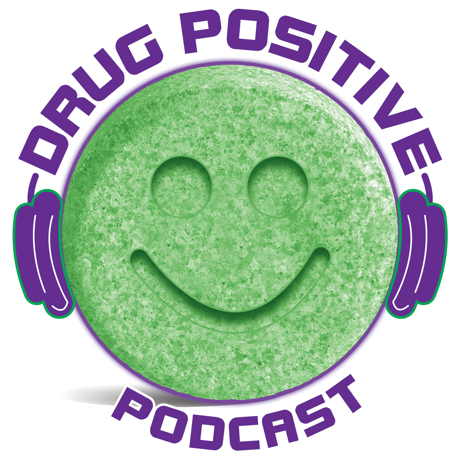 Drug Positive show art