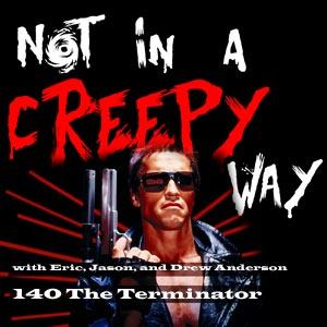 NIACW 140 The Terminator