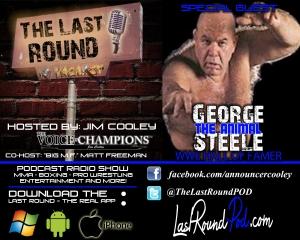 TLR #26  - George