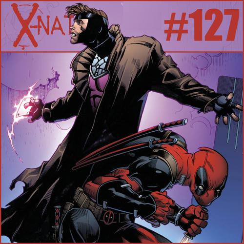 Cultural Wormhole Presents: X-Nation Episode 127