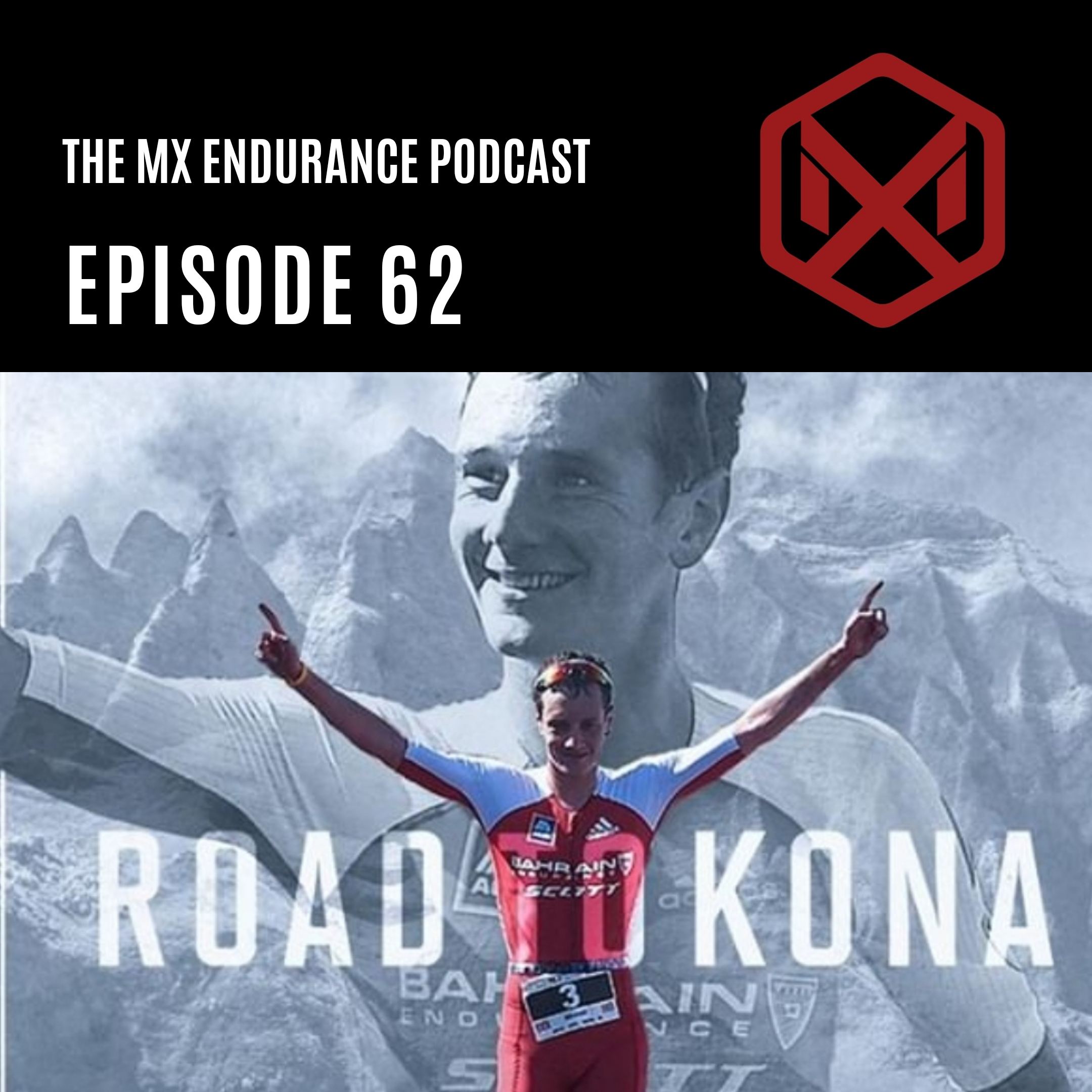 #62 - Brownlee Racing Iron Man & Interview with Rick Boethling from Race Across America
