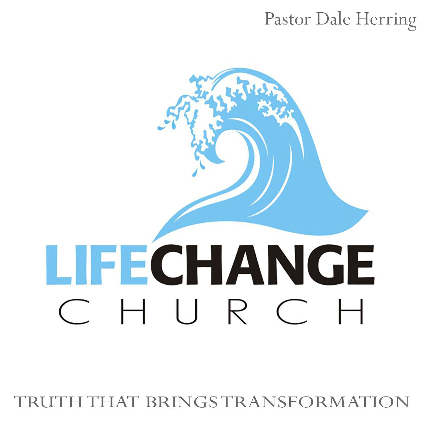 Life Change Church - Coos Bay show art