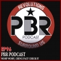 Artwork for EP96: PBR Podcast
