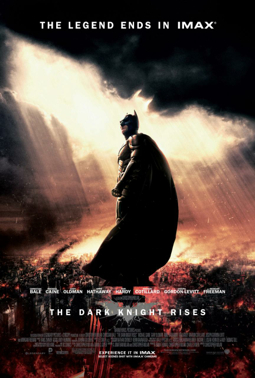 ProgNeg #15 The Dark Knight Rises