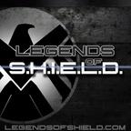 Artwork for Legends Of S.H.I.E.L.D. #105 Agent Carter Smoke And Mirrors  (A Marvel Comic Universe Podcast) Jessica Jones AKA 99 Friends