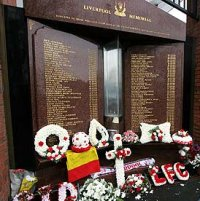 Episode #152 -- Hillsborough Disaster