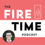 Artwork for ABOUT–Tim Reed & The Fire Time Podcast