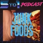 Artwork for 65 - Junk Foods - 5 to 1