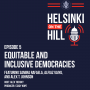 Artwork for Equitable and Inclusive Democracies