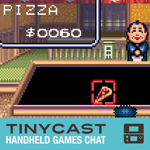 TinyCast 060 - Pizza War