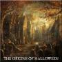 Artwork for HYPNOGORIA 004 – The Origins of Halloween