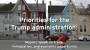 Artwork for Priorities for the Trump administration: Mayors speak on trade, immigration, and economic opportunity