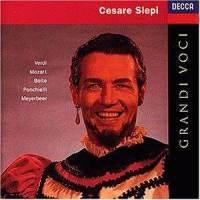 The Great Cesare Siepi, Born 2/10/. 1923