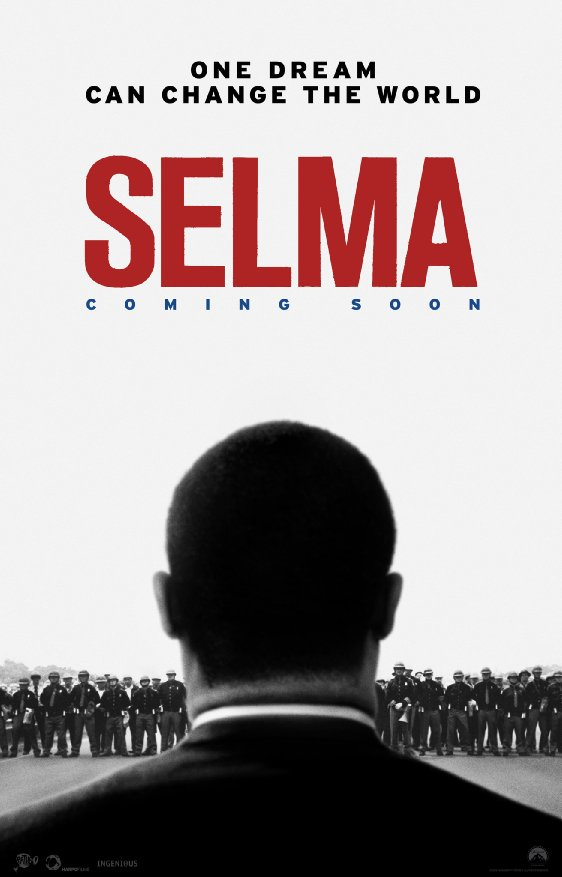 Ep. 136 - Selma (Battle in Seattle vs. Pride)