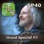 Artwork for CMP Special 40 Druid Special #2