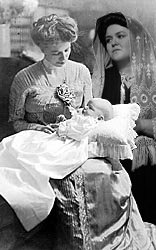 Rosie O'Donnell & Eleanor Roosevelt: <br>First Gay Moms of the World