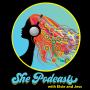 Artwork for 036 SNL, Robert Redford, Jane Fonda and your podcast