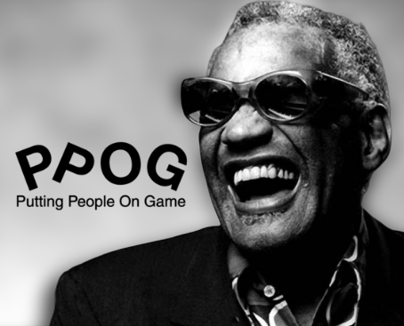 29 Days of Black History   Day 15   Ray Charles