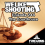 Artwork for WLS_244_-_The_Courthouse.mp3