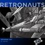Artwork for Retronauts Episode 237: X-Wing