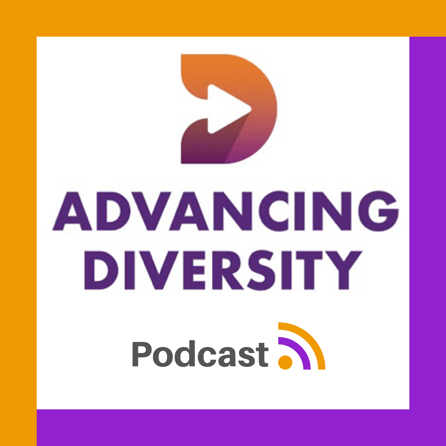 Advancing Diversity Podcast from MediaVillage show image