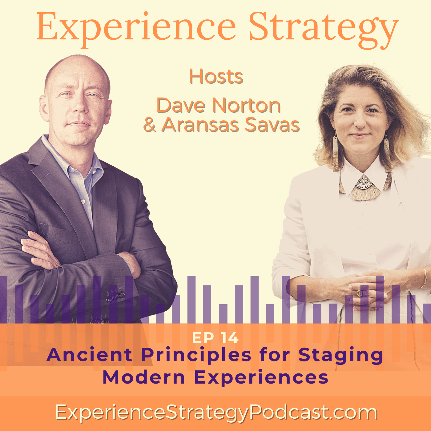 Ancient Principles for Staging Modern Experiences