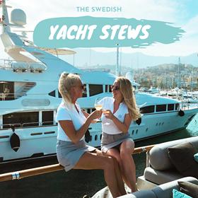 Det som gör att ni lyssnare inte jobbar på yachts