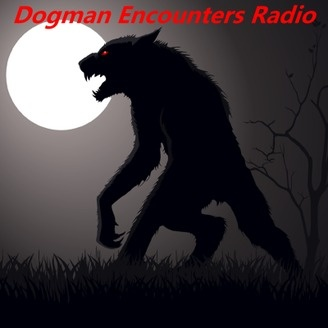 The What Cast #110 - Dogman Encounters with Vic Cundiff